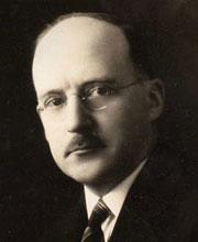 Hugh Hartshorne