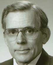 Donald Eugene Miller