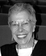 Freda Gardner