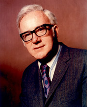 Neil McCluskey