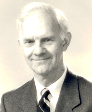Gabriel Moran