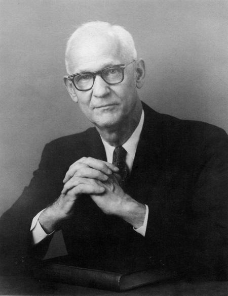 H. Shelton Smith