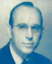 J. Gordon Chamberlin