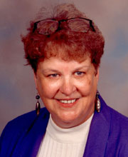 Joanmarie Smith