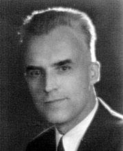 Ernest John Chave