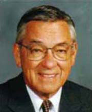 Ted Warren Ward