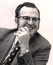 Melvin Martin Kieschnick