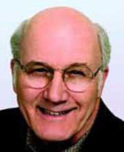 Gene A. Getz