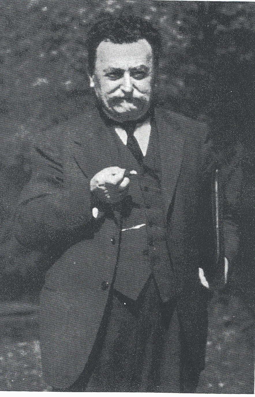 Johann Michael Reu