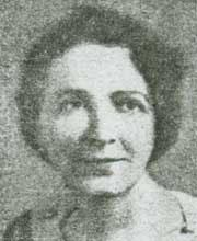 Evelyn Macfarlane McClusky