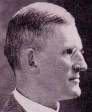 George Albert Coe