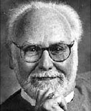 John Henry Westerhoff, III