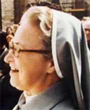 Maria de la Cruz Aymes