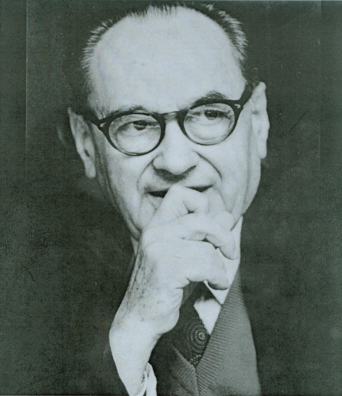 Pierre Babin