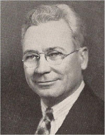 Harrison Clyde Munro