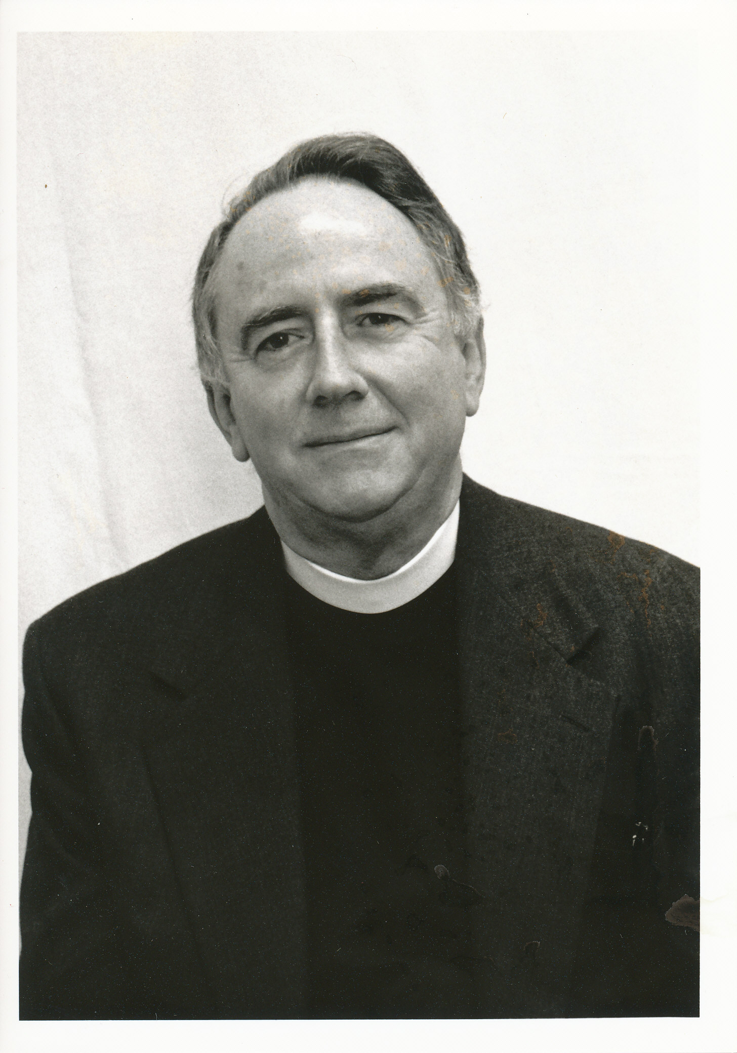 Locke Bowman