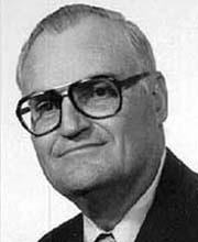 Herbert Winston Byrne