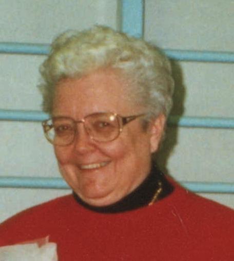 Constance Tarasar