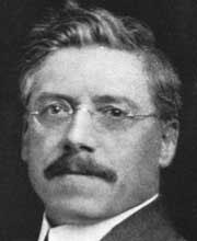 Henry Frederick Cope