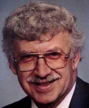 Donald Marvin Joy