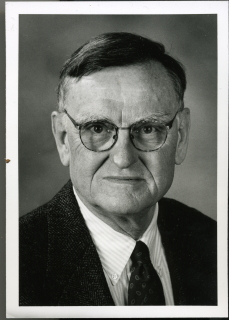 Robert Wood Lynn