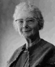 Hulda Clara August Niebuhr
