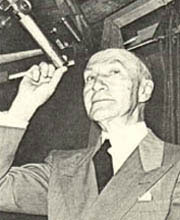 Clarence Herbert Benson