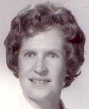Suzanne Hofweber