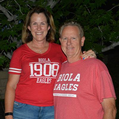 Randy and Elysia Sorley Photo