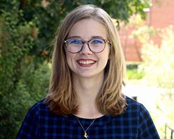 Lauren Sutter