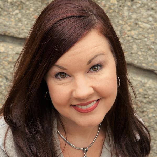 Melissa Cain Travis