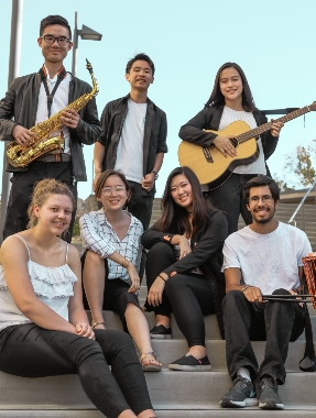 Music Worship Team