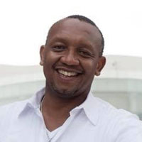 Christian Mungai