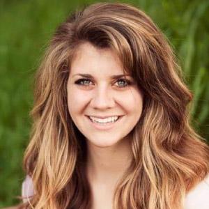 Janine Marderian Nichols ('13)
