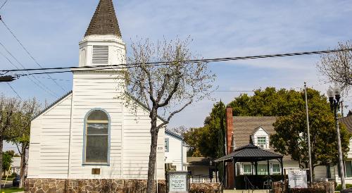 Orange County Church