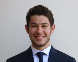 Seth Gladysz