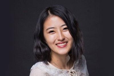 Camila (Chenyi) Chen