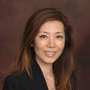 headshot of Susan Lim