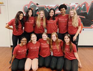 Biola Dance Team