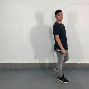 Enoch Yang
