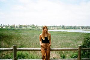 Lauren Grace Krippner