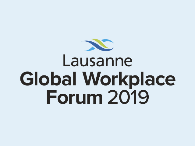 Lausanne Global Workplace Forum 2019