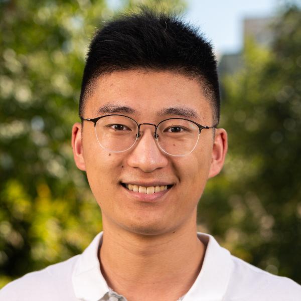 Josh Fang