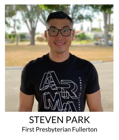 Steven Park, First Presbyterian Church
