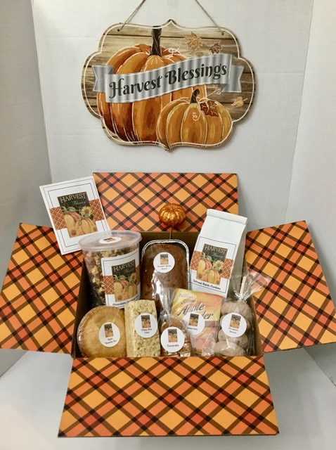Harvest Blessings Care Package