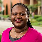 Katrina T. Greene