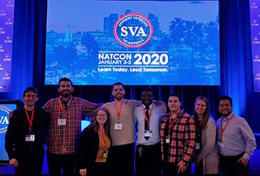 Biola Veteran Association - BVA