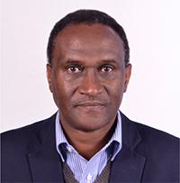 Stephen Mbogo
