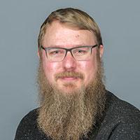 Greg Lookerse ('09)