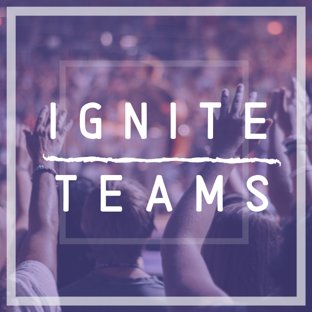 Ignite Teams